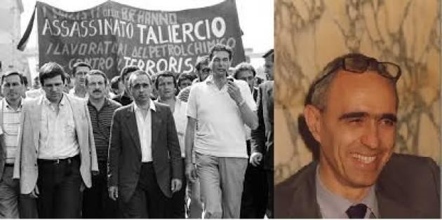 L'ECO MEMO: Convegno di rievocazione di Pierre Carniti