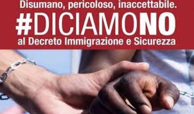 Cremona Pianeta Migranti. Buone pratiche e reti solidali per contrastare il Decreto Sicurezza.