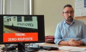 Matteo Piloni (PD)   Settimana in Consiglio Regionale Lombardia n.51  del 18 ottobre (Video)