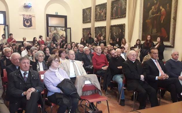 Festa Fondazione Città di Cremona  e consegna premi Barbieri 2019