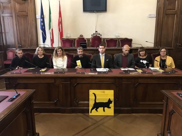 Piacenza Torna 'Profondo giallo' e… raddoppia! per la sua seconda edizione il festival