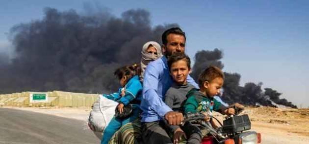 SIRIA, AMNESTY : 'SCHIACCIANTI PROVE DI CRIMINI DI GUERRA E DI ALTRE VIOLAZIONI DEI DIRITTI UMANI'