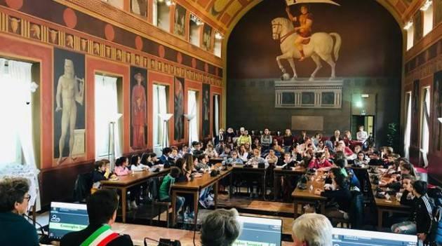 Bergamo A scuola di cittadinanza: il 23 ottobre la cerimonia di apertura dell'edizione 2019/20