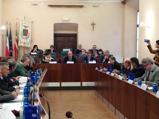 Lodi Acqua e agricoltura: da Lodi la proposta di aumentare le sinergie per garantire qualità e sicurezza