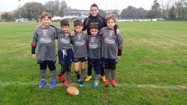 Cremona Rugby  Il campionato 2019/2020  continua
