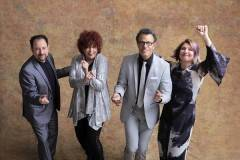 MDV Cremona  THE MANHATTAN TRANSFER 'SWINGS CHRISTMAS' il 22 dicembre