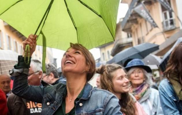 Le forze ambientaliste in Europa e in Italia | Benito Fiori ( Cremona)
