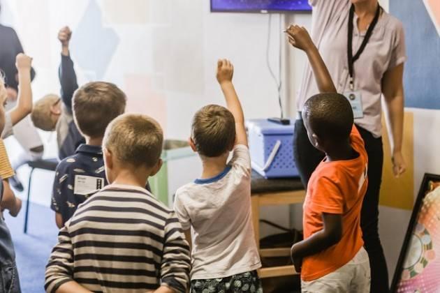 Cremona: assunzioni a tempo determinato presso le scuole per l'infanzia comunali