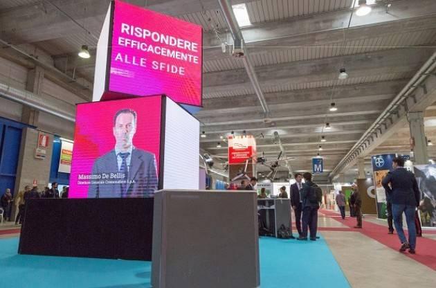 Cremona Agrinnovation, nuovo spazio d'incontro tra tecnologia e agricoltura alle Fiere Zootecniche internazionali
