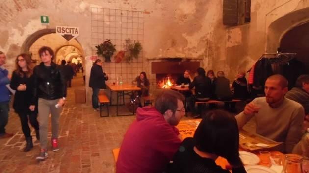 Al via la 27^ Fasulin de l'òc cun le Cudeghe 26-27 Ottobre - 1-2-3 Novembre 2019 a Pizzighettone