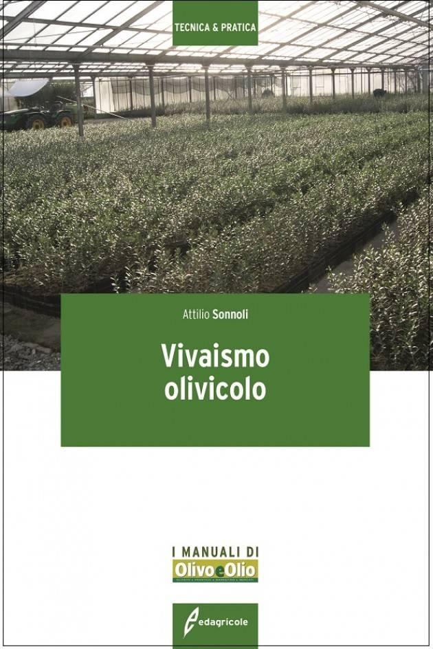 EDAGRICOLE VIVAISMO OLIVICOLO  di Attilio Sonnoli