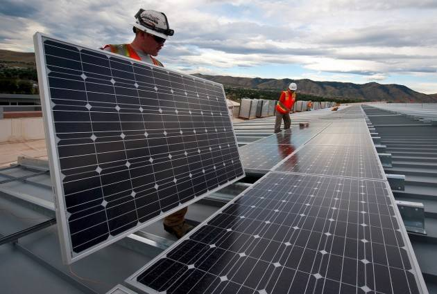 Energie rinnovabili: la Lombardia è prima in Italia per impianti fotovoltaici