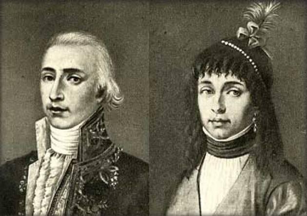 Dante Alighieri Cremona Incontro il 30/10  su Giacomo e Monaldo Leopardi con la prof.ssa STEFANIA  TRIACHINI