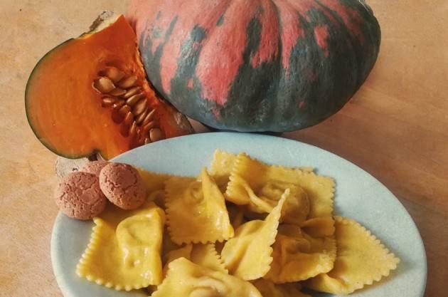A Rivarolo Mantovano l'autunno è in tavola6^ edizione della Sagra del tortello di Zucca