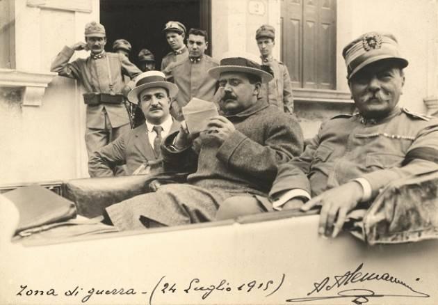 La Fondazione Ugo Da Como apre gli archivi ai cittadini lonatesi il  9 e il  10 novembre