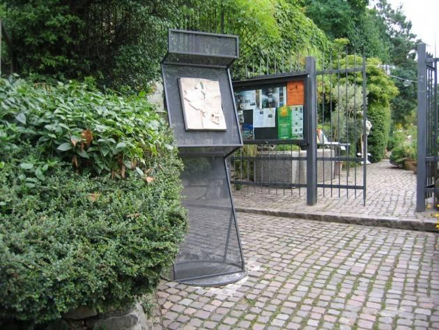 La città per il Verde: il Comune di Bergamo e l'Orto Botanico premiati a Milano