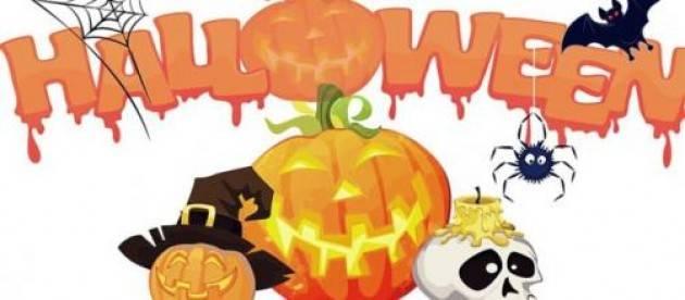 Coldiretti Halloween, per clima pazzo -30% zucche lombarde