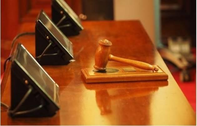 Cgil l caso Giustizia, per i tirocinanti nessuna certezza