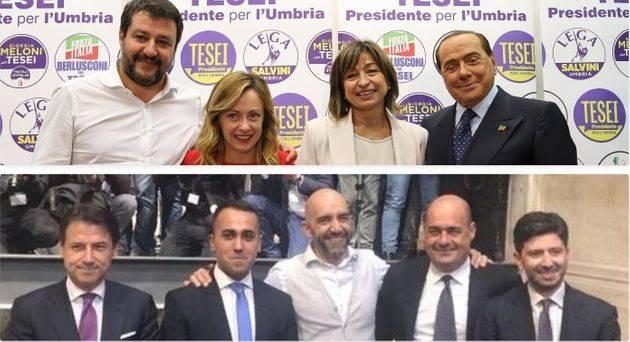 Cgil Il voto in Umbria 'La sinistra deve ripartire dal valore del lavoro'
