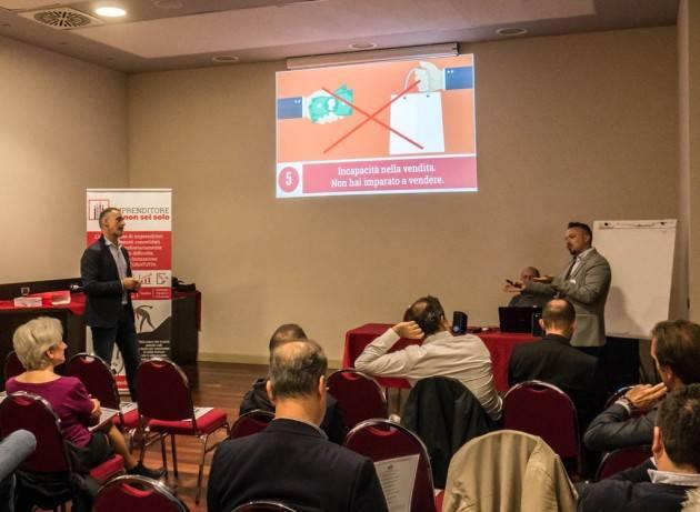 Cremona 'Insieme per aiutare gli imprenditori in difficoltà: sopperiamo a carenze dello Stato'