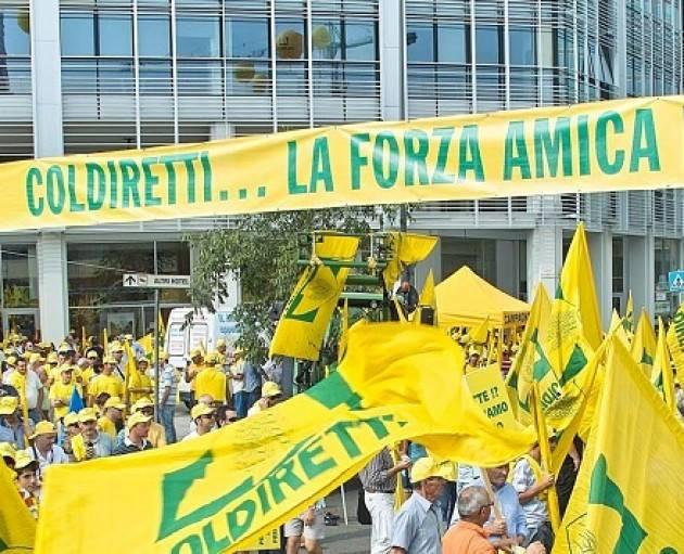 Il 6 novembre  a Cremona convegno sulle radici della storia di Coldiretti fondata il 30 ottobre 1944