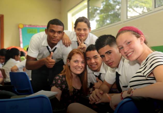 """""""Abitiamo il villaggio globale"""": domenica 3 novembre incontro con gli studenti e i volontari di Intercultura di Crema"""