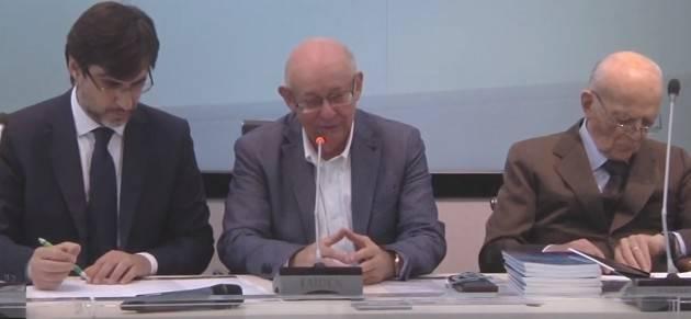Lombardi nel Mondo I video  convegno Cittadinanza, visti , permessi e mobilità tenuto a Milano lo scorso 25 ottobre