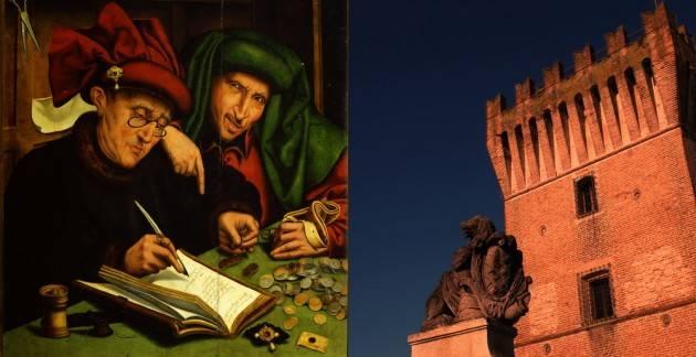 Pizzighettone 1449: intrigo al castello Spettacolo la sera del 2 novembre