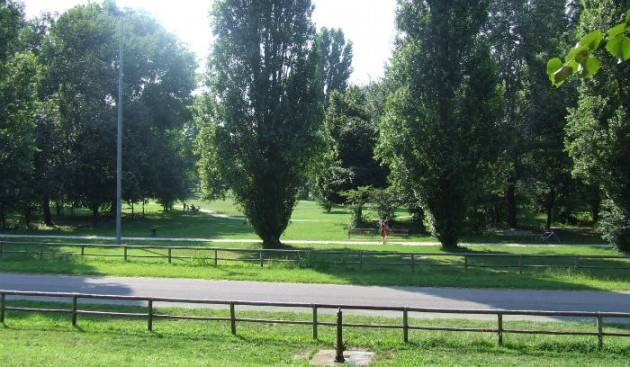 Il verde, non solo come problema manutentivo ma come risorsa progettuale | Rodolfo Bona  /Assessore Cremona)