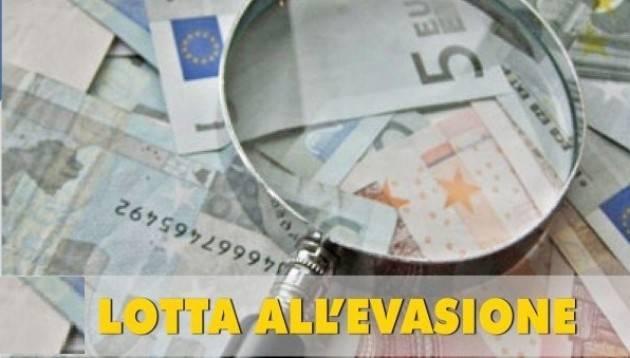 Governo Conte 2 e tasse. E' giusto scovare gli evasori | D. L. Cremona