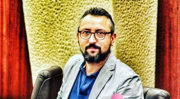 Matteo Piloni (PD)  sull'inchiesta di Report sul rapporto tra sanità lombarda e il social media manager di Salvini