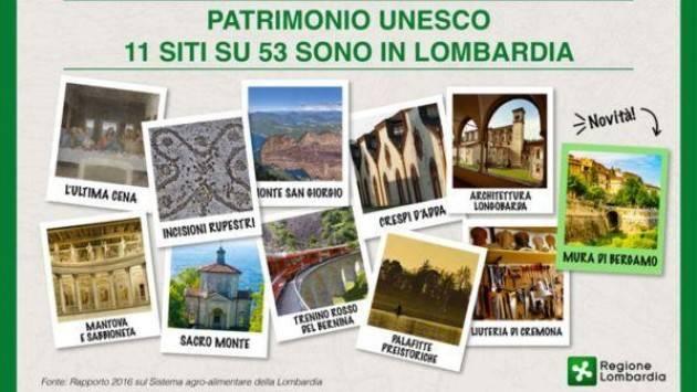 News-SITI UNESCO LOMBARDIA, GALLI MERCOLEDI' 6 A EVENTO CONCLUSIVO 40 ANNI RICONOSCIMENTO PARCO RUPESTRE VAL CAMONICA