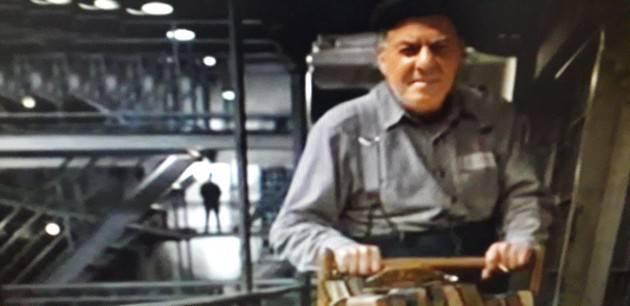 IN MORTE DELL'ERGASTOLANO MARIO TRUDU | Carmelo Musumeci