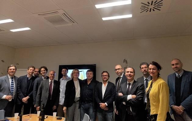 Milano Réseau Entreprendre Lombardia (REL) ha un nuovo imprenditore 'Lauréat': Lorenzo Daidone