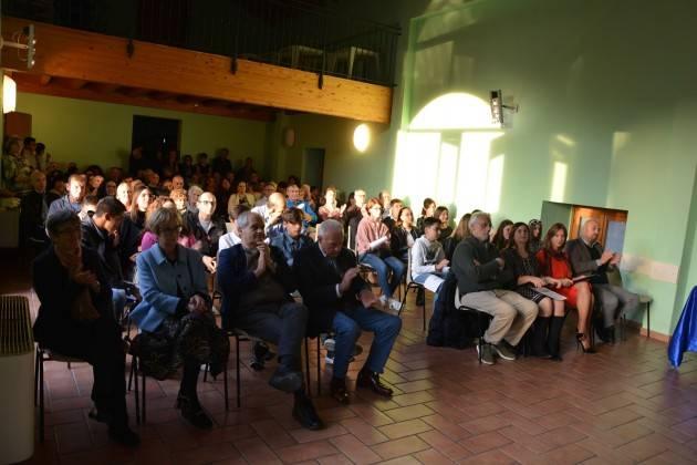 Sergnano (Cr) News 3 novembre 2019