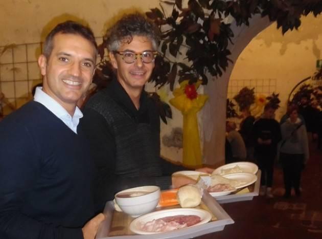 Pizzighettone  Fasulin Domenica 3 Novembre Chiusura col botto e col tutto esaurito