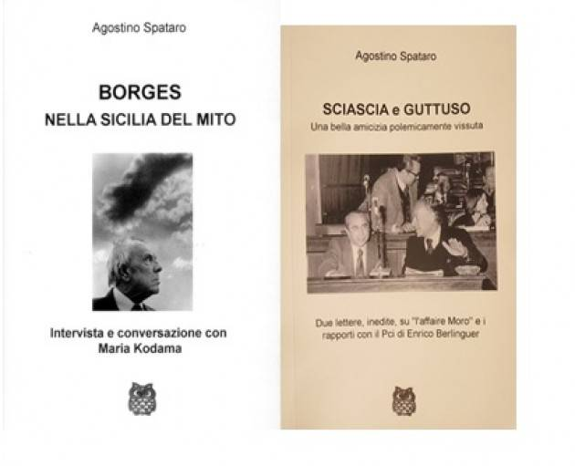 ' I GUFETTI': una miniserie di piccoli libri. di Agostino Spataro