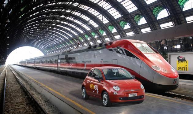 Milano Mobilità. Il car sharing è sempre più elettrico e integrato con l'area metropolitana