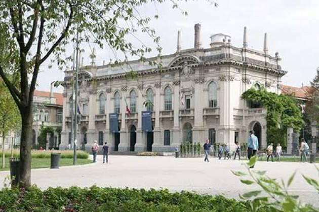 LNews POLITECNICO MILANO, PRESIDENTE FONTANA: PARTNER STRATEGICO DELLA REGIONE PER LA RICERCA E L'INNOVAZIONE