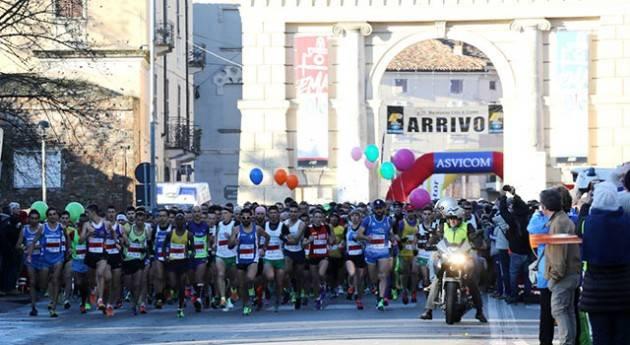 A Crema Domenica 10 la 13° Maratonina . La Straneo punta al primato
