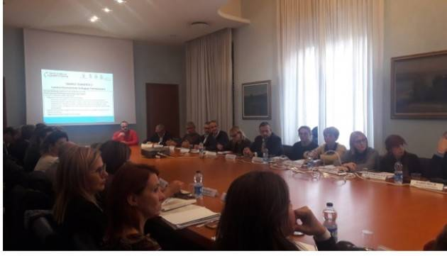 Cremona REI 'Progetto territoriale Integrato sull'Orientamento: competenze e orientamento di qualità '