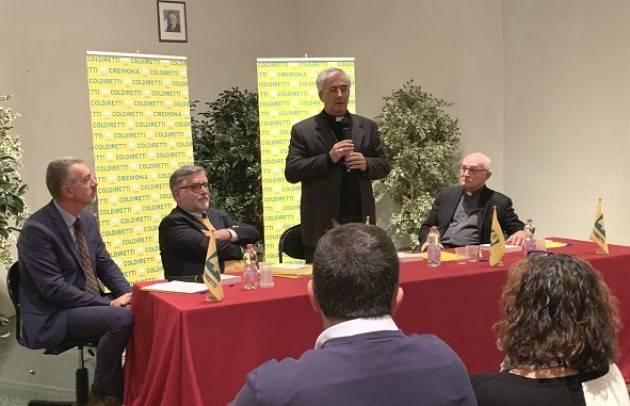 Cremona, grande partecipazione convegno 'Alle radici storia Coldiretti'