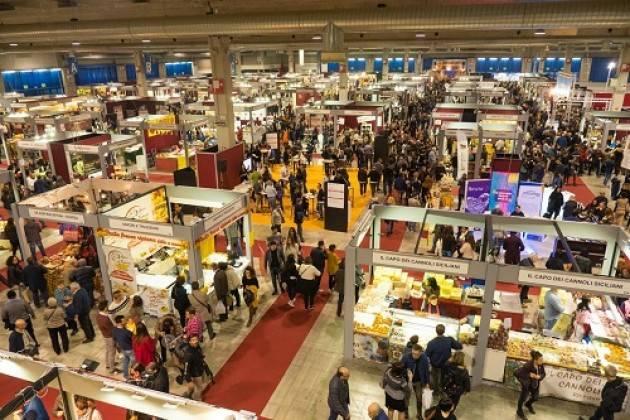 La Camera di Commercio di Cremona partecipa al Salone Enogastronomico Il Bontà