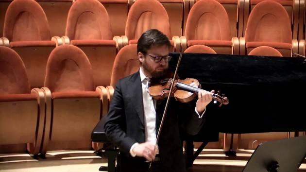 MDV  Milano, al Teatro alla Scala il Museo del Violino  Cremona al Premio Internazionale 'Lombardia è Ricerca'