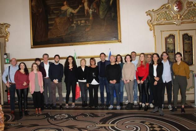 Occupazione giovanile, Cremona protagonista di un'iniziativa che coinvolge sei nazioni europee