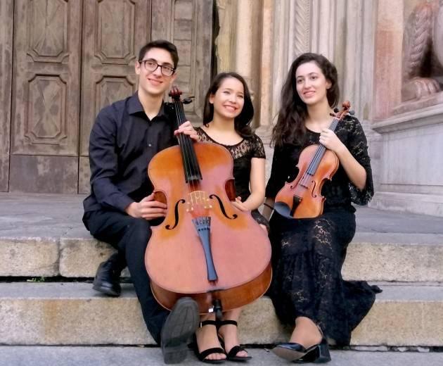 Musica al Museo: si esibisce il trio Sofia Manvati, Alessandro Mastracci e Isa Trotta il 10 novembre