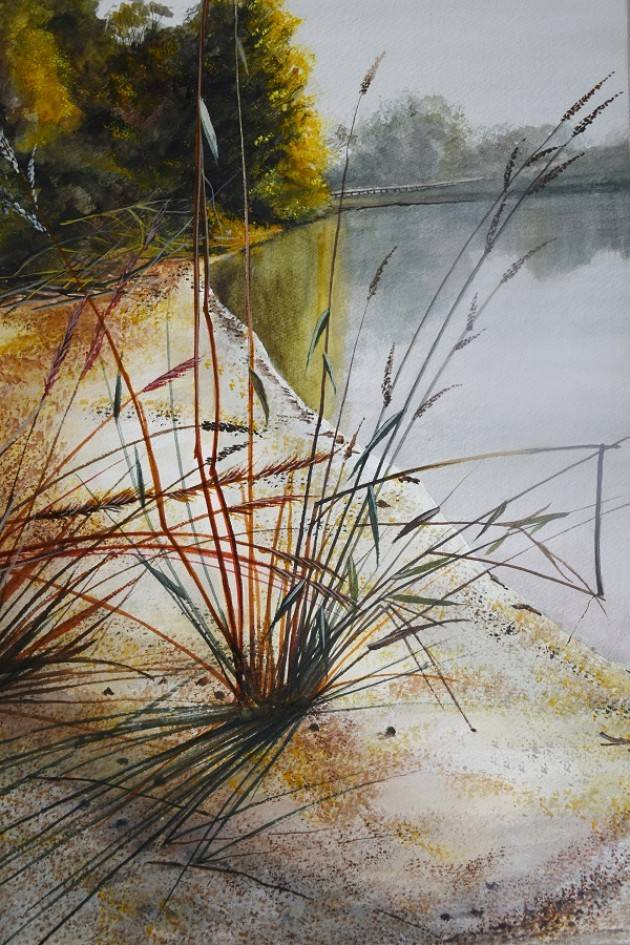 Associazione Artisti Cremonesi la  mostra personale 'I miei paesaggi' di Paride Pasquali  fino al 24 novembre