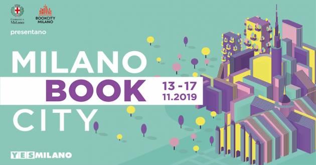 Roma Martedì 12 novembre presso Fnsi presentazione ottava edizione di BookCity | Christian Flammia