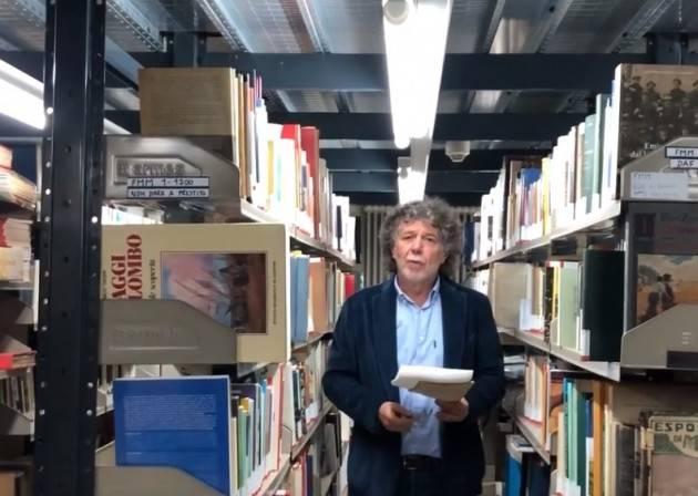 LnM Lombardi nel Mondo. Intervento di Cesare Guerra al Convegno di Milano del 25 ottobre (Video)
