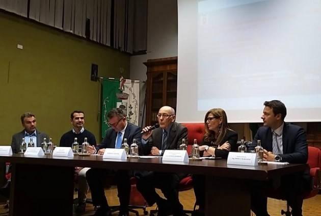 RFI, Villanova d'Arda (PC): convenzione con Comune e Provincia per l'eliminazione di tre passaggi a livello